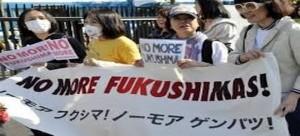 Fukushimaprotestinsert
