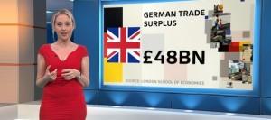 GermanTradeSurplusUK