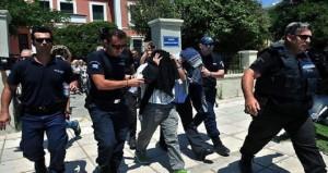 TurkeyCIApilotsarrestedinsert