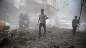 GasAttackSyria