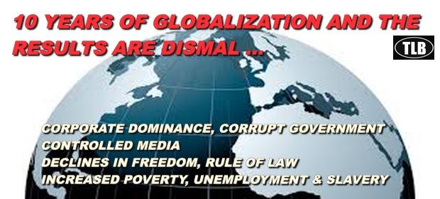 Globalisation112