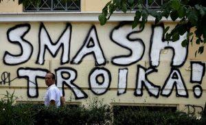 TroikaSmash!