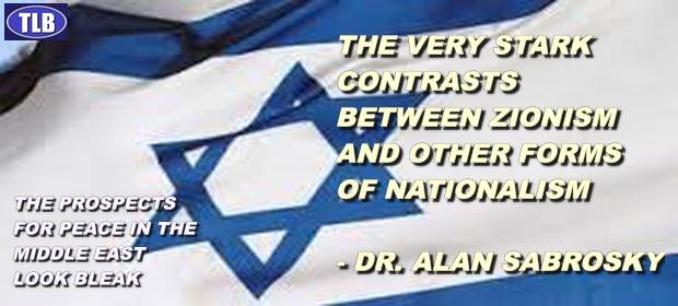 Zionism112