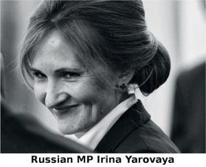 russian-mp-irinayarovaya