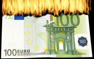euro-burning