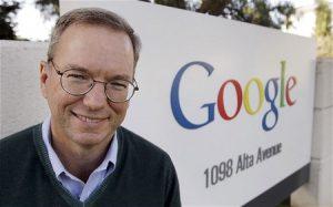 EricSchmidtGoogle