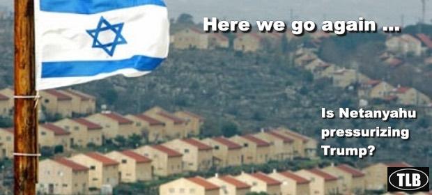 Israelsettlements