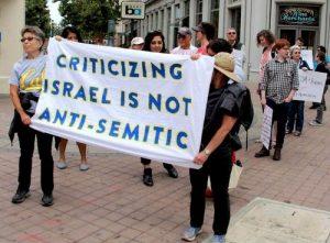 protestingIsrael
