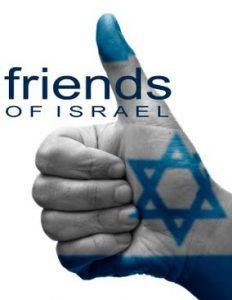 ConservativeFriendsofIsrael