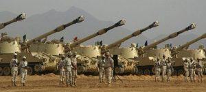 SaudiArabiaMilitaryYemen