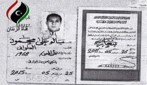 belhadj_fake_passport