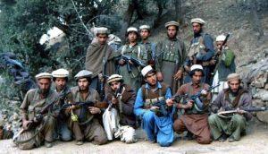 Afghanmujahadeen