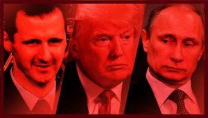 AssadTrumpPutinred