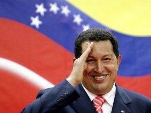 Hugo-Chavez-Venezuela