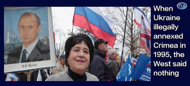PutinpictureUkrainianwoman12