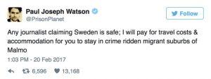 Watsons challenge