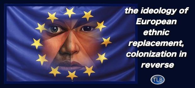 EUflagMixedRaceFace12
