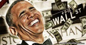 ObamalaughingWallSt