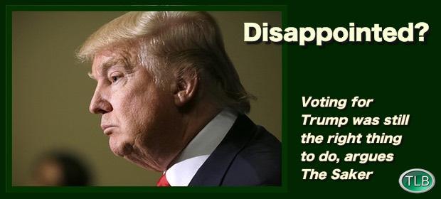 Trumplookingdown112