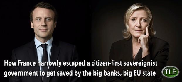 LePen Macron12