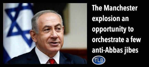 NetanyahuManchester12
