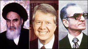 AyatollahCarterShah