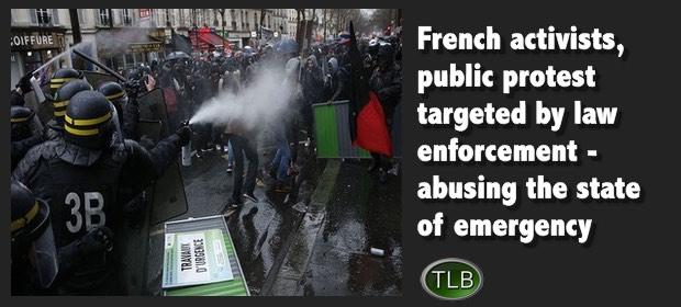 FranceCivilLibertiesSofEAmnesty12
