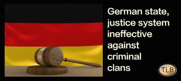 GermanJusticeClans12