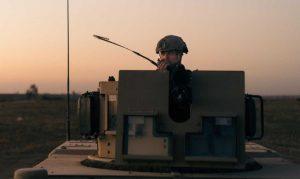 Militarytankgenericshot