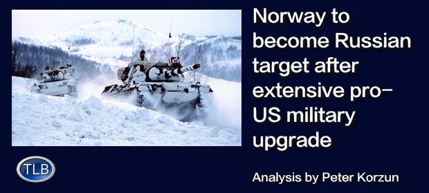 NorwayMilitaryNATORussia211