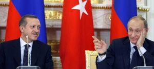 PutinErdoganrapprochement