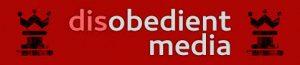 DisobedientMedialogo