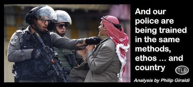 IsraeliPoliceMilitaryTraining112
