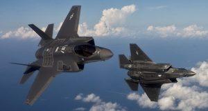 F-35Lightning