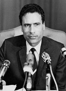 Gaddafiyoungleader