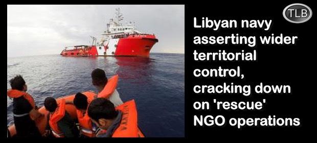 LibyacrackingdownonNGOs12