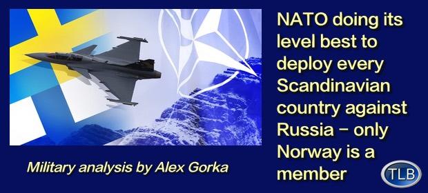 NATOScandinaviaRussiaBorder112