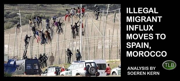 SpainMigrantCrisis112