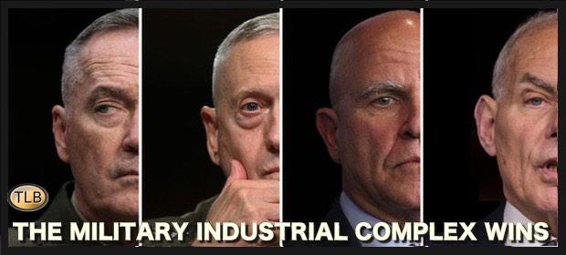 Trump-generals