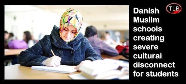 DanishMuslimSchools