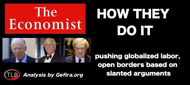 Economistglobalizedlabor