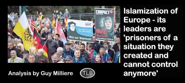 EuropeIslamization