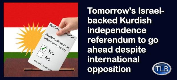 Kurdishreferendum2017