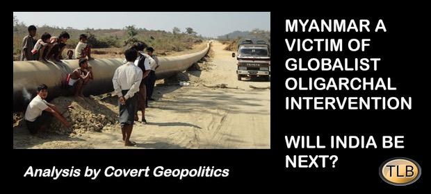 MYANMAROligarchsIndia