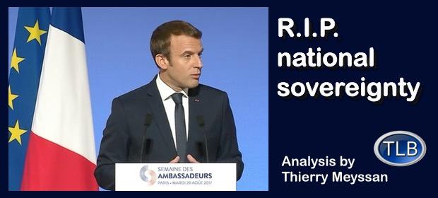 Macron2017Vision