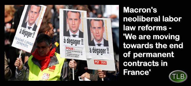 Macronlaborlawreform