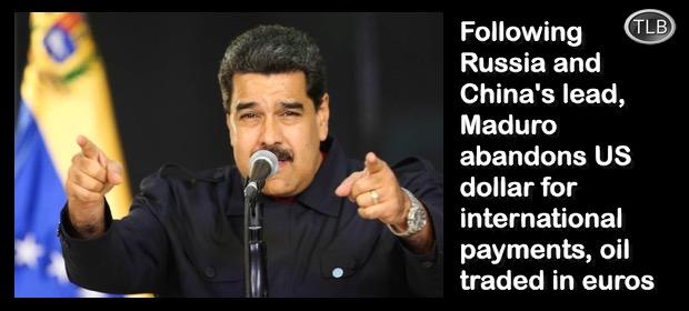 MaduroUSdollar