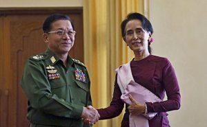 Min-Aung-Hlaing-and-Aung-San-Suu-Kyi-940x580