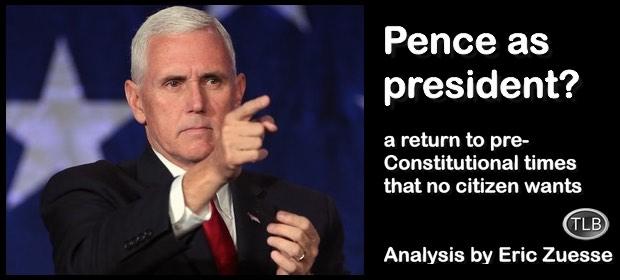 PencePresident