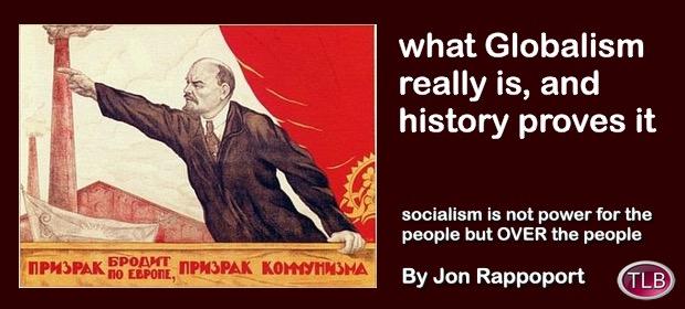 SocialismGlobalismRappoport